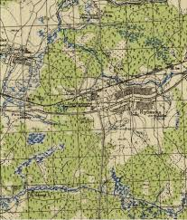 Moscow Map Hps Sims Wehrmacht Wwii Map Series Moscow 1939 41