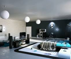 cool modern bedrooms home planning ideas 2017
