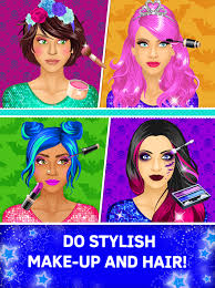 model makeover games for girls android apps on google play