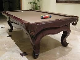 khaki pool table felt so cal pool tables berona pool table