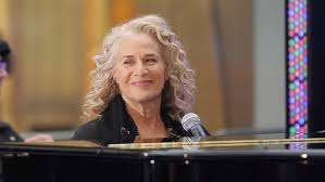 Carol King by Happy 75th Birthday Carole King U2013 You Are The Voice Of Our Generation
