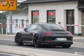 porsche 991 gt3 mkii 29 april 2017 autogespot
