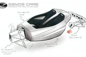zenos cars how to build a modern basic sports car autocar