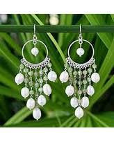 Deal Alert Turquoise Chandelier Earrings Deal Alert Pearl And Carnelian Chandelier Earrings U0027sun Ruffles