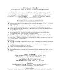 Job History Resume Sales Man Resume Resume For Your Job Application