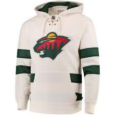 minnesota wild sweatshirts buy wild fleece u0026 hoodies at shop nhl com