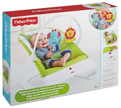 siege fisher price fisher price rainforest comfort curve bouncer kid