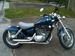 1989 yamaha xv 250 virago moto zombdrive com