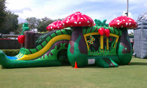 halloween bounce house rentals strawberry bounce house garden themed inflatable bounce climb