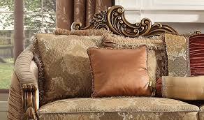 Formal Living Room Set by Dallas Designer Furniture Vickery Formal Living Room Set