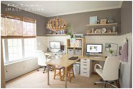 how to design the ideal home office offices home office and desks