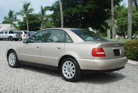 2001 audi a4 for sale 2001 audi a4 in fort myers fl auto quest usa inc