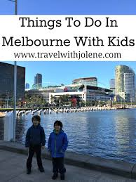 melbourne travel guide blog things to do around melbourne