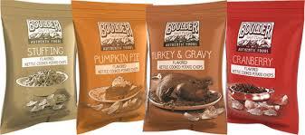 thanksgiving chips boulder potato chips
