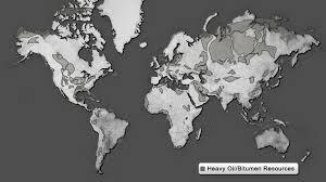 where is heavy found halliburton