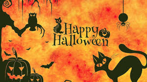 halloween dance party background halloween spooky background music youtube
