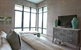 green grasscloth wallpaper design ideas