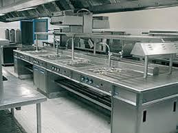 cuisine modulaire professionnelle cuisine en inox modulaire professionnelle rosichef rosinox
