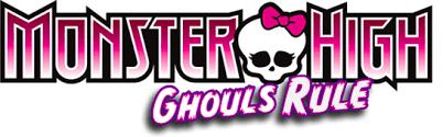 monster ghouls rule netflix