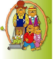 berenstien bears home of the berenstain bears