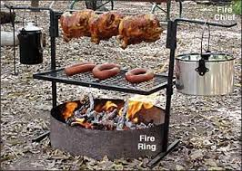 Fire Pit Rotisserie by Get 20 Fire Pit Grill Grate Ideas On Pinterest Without Signing Up