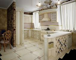 luxury kitchen furniture traditional kitchen with bottle shelved and storage with luxury