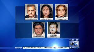 bentley gold 5 charged in bentley gold coast robbery abc7chicago com