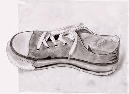 3d pencil drawing pictures of shoes sketch art pencil sketch 3d