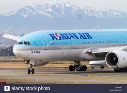plan si es boeing 777 300er air un boeing 777 300er de air taxis à l aéroport international