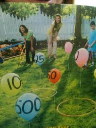 Backyard Activities For Kids Fun Backyard Games For Birthday Parties Home Outdoor Decoration