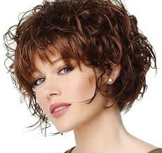diamond face hairstyle for over 50 good messy hairstyles for older women over 60 with short wavy hair