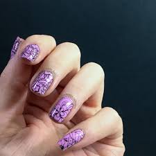 clear jelly stamper archives keely u0027s nails