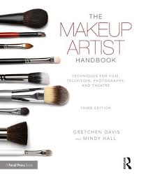 makeup artist book the makeup artist handbook techniques for television