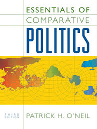 comparative politics essentials democracy hypothesis
