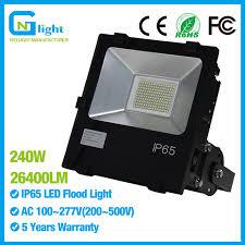 200 watt hps light 1000w 1500 watt hps hid equivalent 240w led flood light bright white