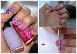 two nail color designs gallery nail art designs