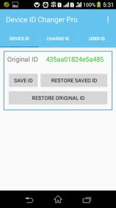 device id android device id changer pro adic 3 2 apk for android aptoide