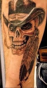 34 best indian skull tattoo designs images on pinterest skull