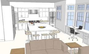 build your dream kitchen with custom floor plans kitchen design