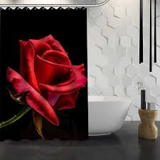 Shower Curtain Prices Red Shower Curtain Interior Design