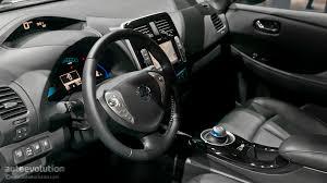 nissan leaf 2016 interior nissan leaf 2452964