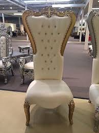 throne chairs throne hire furniture hire king and queen