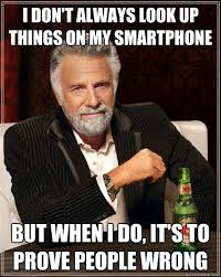 Smartphone Meme - smartphone the most interesting man in the world know your meme
