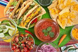 cuisine mexicaine cuisine mexicaine traditionnelle ohhkitchen com