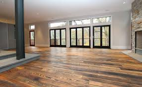 Laminate Flooring Nyc Bengal Engineered Prefinished Reclaimed Heart Pine Wood Flooring