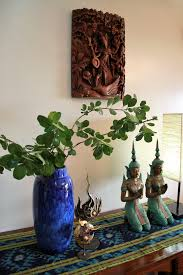 home decorating ideas with an asian theme armoires asian and plants