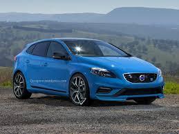 volvo hatchback 2015 volvo still considering polestar tuned v40