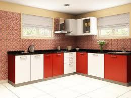 Modular Kitchen Design by Kitchen Design Baltimore L Shaped Modular Kitchen For Puravankara