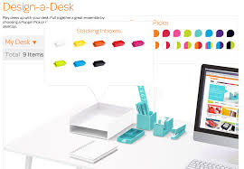 Designing A Desk by Chris Burch U0027s Office Products E Tailer Poppin Raises Another 17