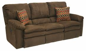 Best Recliner Sofa by The Best Reclining Sofas Ratings Reviews Catnapper Impulse